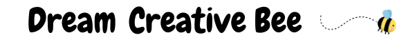 Dream Creative Bee Logo
